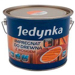 JEDYNKA IMPREGNAT DO DREWNA Z WOSKIEM- sosna, 2.5 l