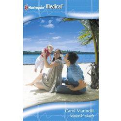 Maleńki skarb - Carol Marinelli