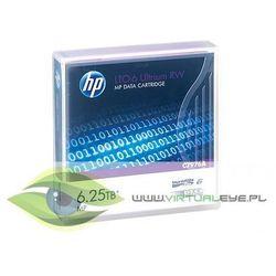 LTO-6 Ultrium 6.25TB MP RW Data Cartridge C7976A