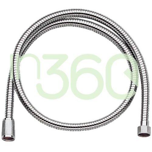 Grohe  wąż prysznicowy metalowy chrom 28142000