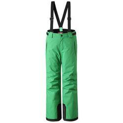 Spodnie narciarskie zimowe Reima Reimatec Takeoff Zielony - 8400 -30 narty (-30%)