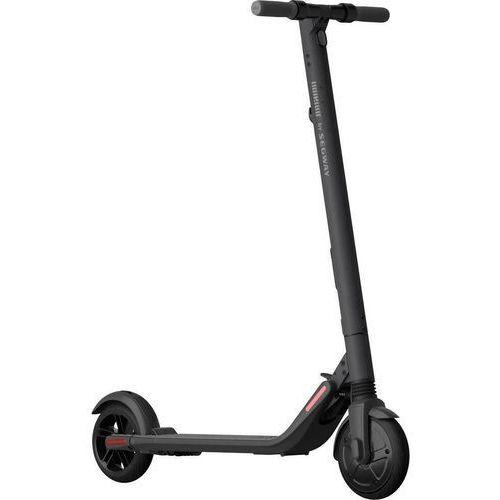 Hulajnogi, Hulajnoga elektryczna SEGWAY KickScooter ES2 Czarny