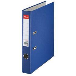 Segregator Eko A4 5 cm niebieski
