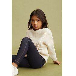 Mango Kids - Legginsy dziecięce Ritim3 110-164 cm