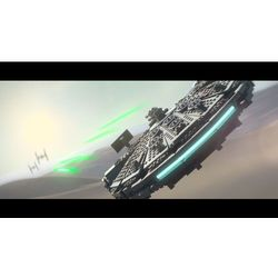 Lego Star Wars The Force Awakens (PSV)