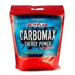 ACTIVLAB CarboMax Energy Power Dynamic 3kg
