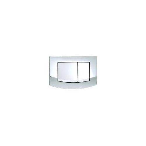 przycisk spłukujący do wc teceambia chrom połysk 9.240.226 marki Tece