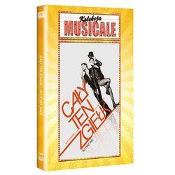 Cały ten zgiełk (DVD) - Bob Fosse DARMOWA DOSTAWA KIOSK RUCHU