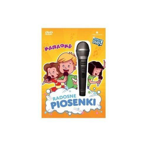 Płyty karaoke, Karaoke Radosne Piosenki