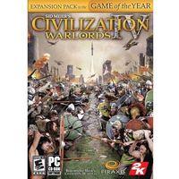 Gry na PC, Civilization 4 Warlords (PC)