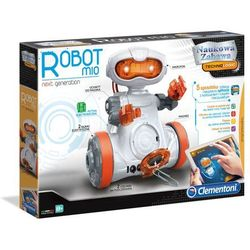 Robot mio nowa generacja