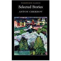 Literatura młodzieżowa, Selected Stories (opr. miękka)