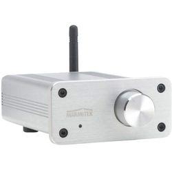Adapter, odbiornik Bluetooth audio Marmitek BoomBoom 460, Bluetooth 3.0, A2DP, technologia AptX, 10 m
