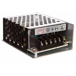 Zasilacz LED siatkowy 12V DC 35W ZSL-35-12 LDX10000116