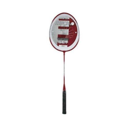 Badminton i speedminton, Zestaw do badmintona REDOX RS102