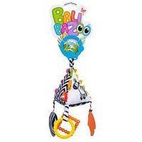 Pozostałe zabawki dla najmłodszych, Zawieszka Piramidka Sensory