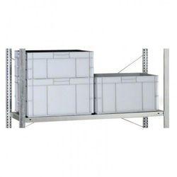 Dodatkowa półka 230 kg, 1300x500 mm