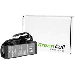 Zasilacz do notebooka Green Cell do Lenovo ThinkPad S5 X1 carbon Yoga 11s 13 20V 4.5A