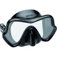 Maski, płetwy i fajki, Maska do nurkowania MARES One Vision Czarny