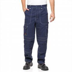 Spodnie do pasa HARPOON AVACORE w kolorze granatowym