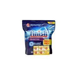 Tabletki do zmywarki Finish Quantum 60szt Citrus