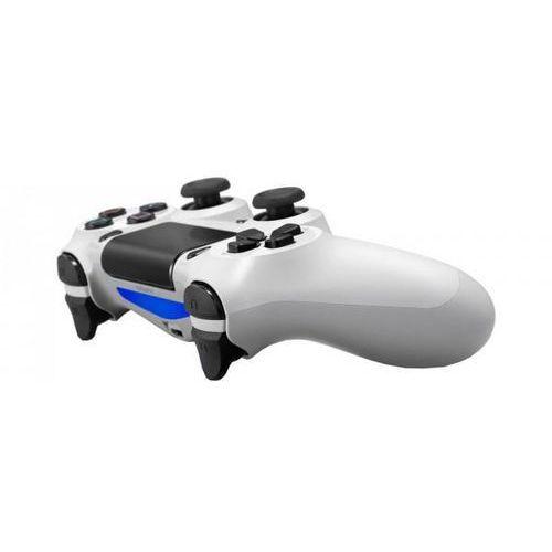 Gamepady, SONY DualShock 4 Biały