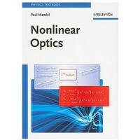 Książki do nauki języka, Nonlinear Optics (opr. miękka)
