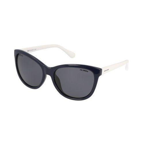 Okulary przeciwsłoneczne, Okulary przeciwsłoneczne Solano SS 20547 C