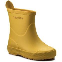 Kalosze TRETORN - 473398 Yellow 70