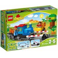 Klocki dla dzieci, Lego DUPLO Ciuchcia 10810