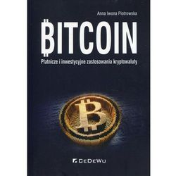 Bitcoin - Piotrowska Anna Iwona (opr. miękka)