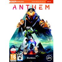Gry na PC, ANTHEM (PC)