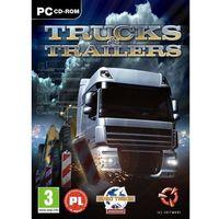 Gry PC, Trucks & Trailers (PC)