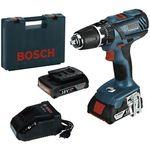 Wiertarko-wkrętarki, Bosch GSB 18-2 LI Plus