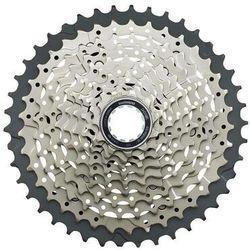 Kaseta SHIMANO Tiagra CS-HG500 srebrny / Ilość biegów: 10 / Stopniowanie: 11-42