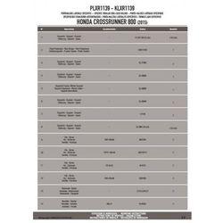 KAPPA KN1139 GMOLE OSŁONY SILNIKA HONDA CROSSRUNNER 800 (2015)