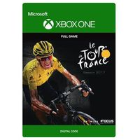 Gry Xbox One, Tour de France 2017 (Xbox One)