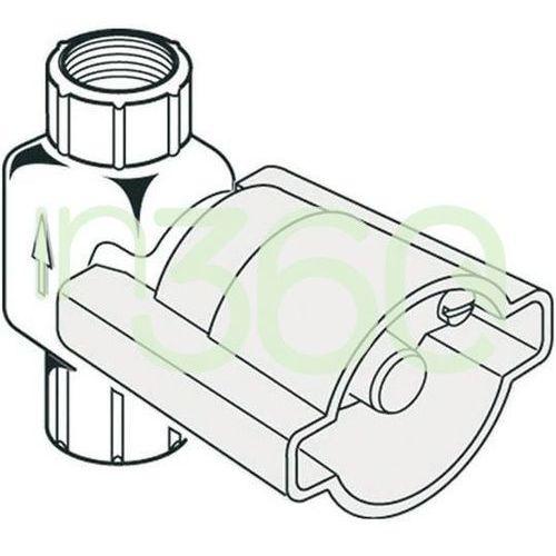 "Ideal Standard zawór podtynkowy g 1/2"" uszcz. Cera. A2356NU"