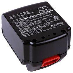 Black&Decker ASL146BT12A / BL1114 5000mAh 72.00Wh Li-Ion 14.4V (Cameron Sino)