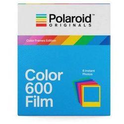 Wkłady do aparatu POLAROID Originals Color Film for 600 Color Frame