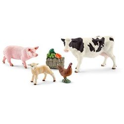 Schleich Moje pierwsze zwierzęta gospodarcze