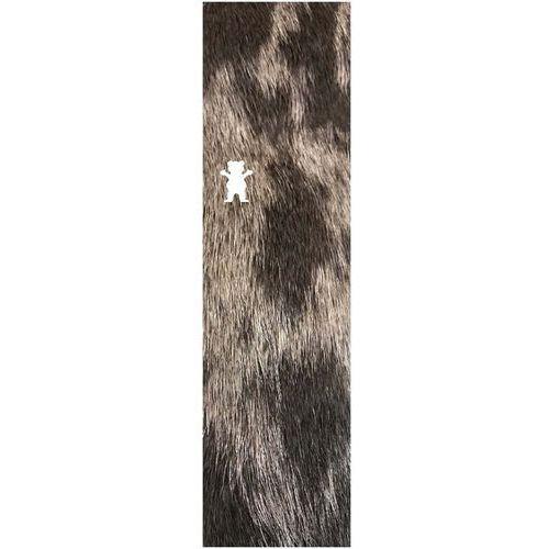 Pozostały skating, grip GRIZZLY - Boo Smokey Fur Griptape Tie Dye (TDYE)