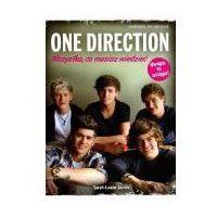 Książki o filmie i teatrze, One Direction. Wszystko, co musisz wiedzieć (opr. twarda)
