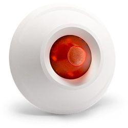 SOW-300 R Sygnalizator wewnętrzny optyczno-akustyczny Satel dioda czerwona