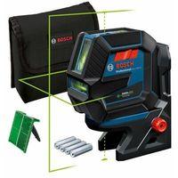 Miary laserowe, Poziomnica laserowa GCL2-50 Bosch