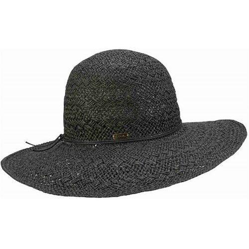 Nakrycia głowy i czapki, kapelusz COAL - The Piper Black (02)