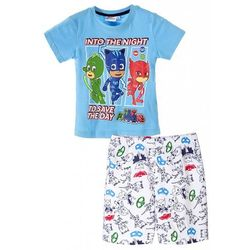Piżama chłopięca Pidżamersi 1W34C7