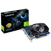 Karty graficzne, Gigabyte GeForce CUDA GT730 2GB DDR3 64bit