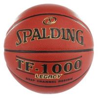 Koszykówka, Piłka koszykowa SPALDING TF 1000 Legacy (rozmiar 6)