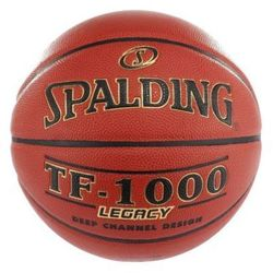 Piłka koszykowa SPALDING TF 1000 Legacy (rozmiar 6) DARMOWY TRANSPORT